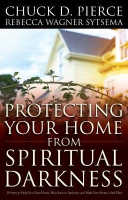 Image for Protecting Your Home from Spiritual Darkness
