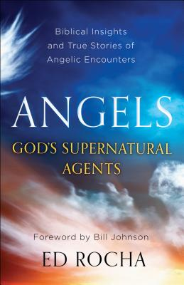 Image for Angels-God's Supernatural Agents: Biblical Insights and True Stories of Angelic Encounters