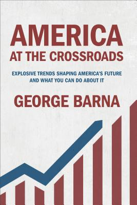 Image for America at the Crossroads