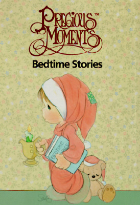 Image for Precious Moments Bedtime Stories