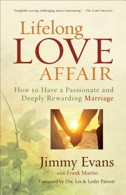 Image for Lifelong Love Affair (paper)
