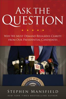 Image for Ask the Question