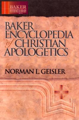 Image for Baker Encyclopedia of Christian Apologetics