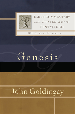Image for Genesis (Baker Commentary on the Old Testament: Pentateuch)