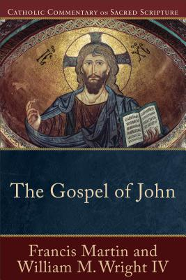 Image for Gospel of John, The (Catholic Commentary on Sacred Scripture)