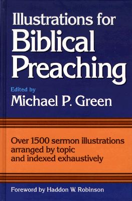 Image for Illustrations for Biblical Preaching