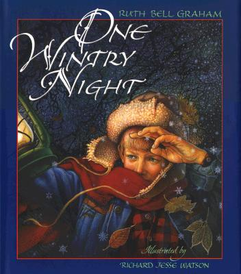 Image for ONE WINTRY NIGHT