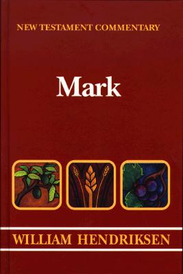 Image for Mark (New Testament Commentary)