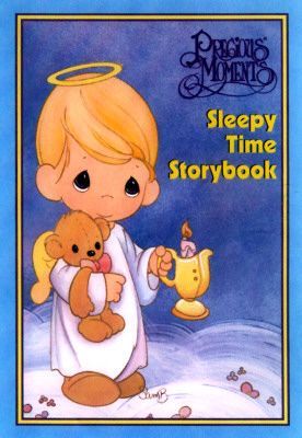 Image for Precious Moments Sleepy Time Storybook