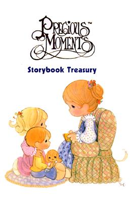 Image for Precious Moments Storybook Treasury