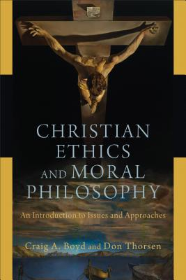 Image for Christian Ethics and Moral Philosophy