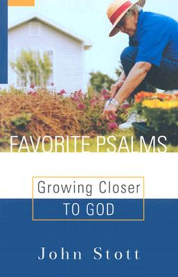 Image for Favorite Psalms: Growing Closer to God