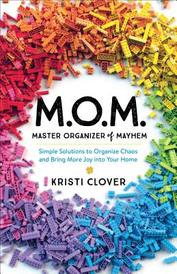 Image for M.O.M.—Master Organizer of Mayhem