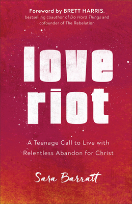 Image for Love Riot