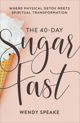 Image for 40-Day Sugar Fast