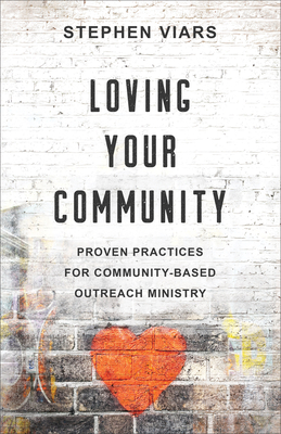 Image for Loving Your Community