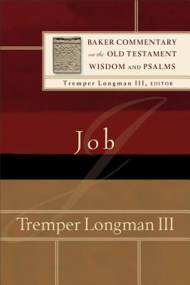 Image for BCOT Job (Baker Commentary on the Old Testament Wisdom and Psalms)