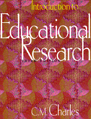 Image for INTRODUCTION TO EDUCATIONAL RESEARCH THIRD EDITION