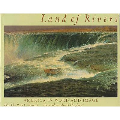 Image for Land of Rivers: America in Word and Image