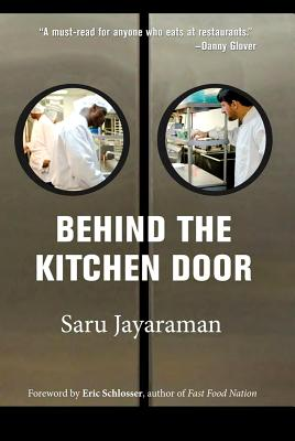 Image for Behind the Kitchen Door