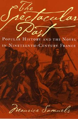 Image for The Spectacular Past: Popular History and the Novel in Nineteenth-Century France