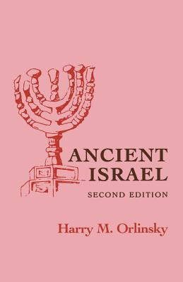 Image for Ancient Israel (The Development of Western Civilization)