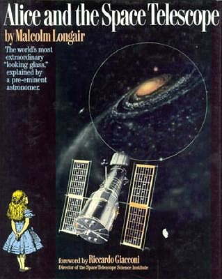 Image for Alice and the Space Telescope