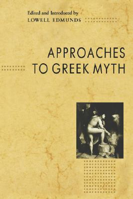 Image for Approaches to Greek Myth
