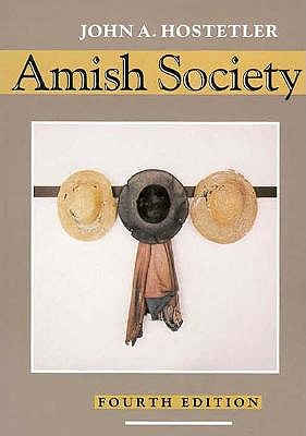 Image for Amish Society
