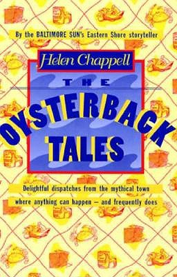 Image for OYSTERBACK TALES