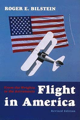 Image for Flight in America