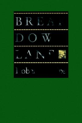 Image for Breakdown Lane (Johns Hopkins: Poetry and Fiction)