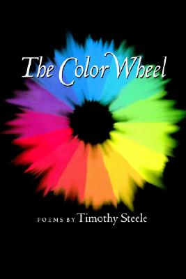 Image for The Color Wheel (Johns Hopkins: Poetry and Fiction)
