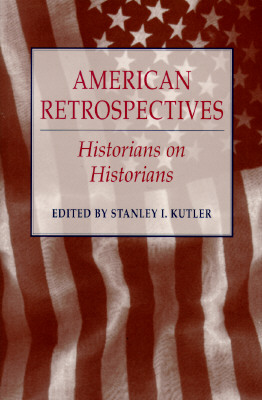 Image for American Retrospectives