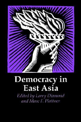 DEMOCRACY IN EAST ASIA, DIAMOND, LARRY