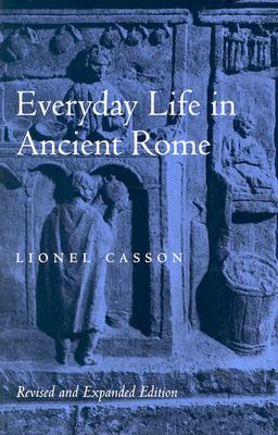 Image for Everyday Life in Ancient Rome