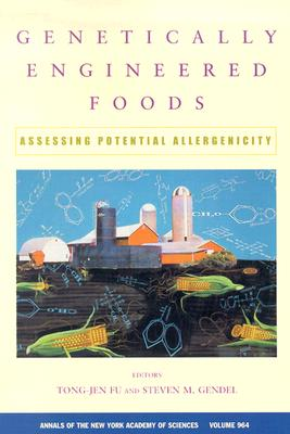 Image for Genetically Engineered Foods: Assessing Potential Allergenicity
