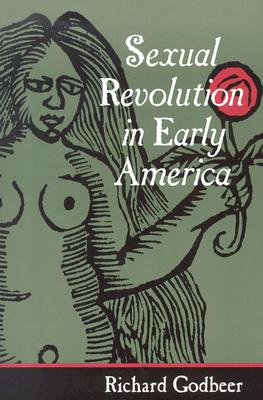 Image for Sexual Revolution in Early America