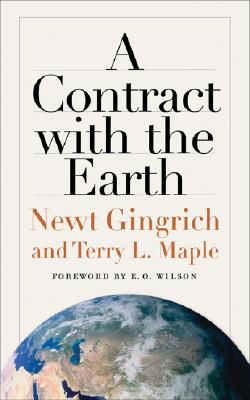 Image for A Contract with the Earth