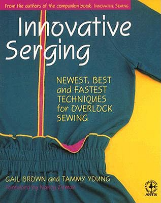 Image for INNOVATIVE SERGING