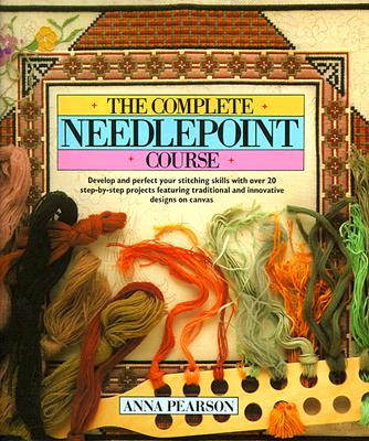 Image for The Complete Needlepoint Course