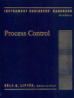Image for Instrument Engineers' Handbook,Third Edition: Process Control