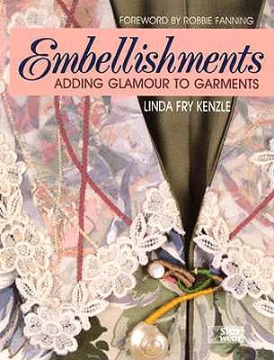Image for Embellishments: Adding Glamour to Garments (Star Wear)