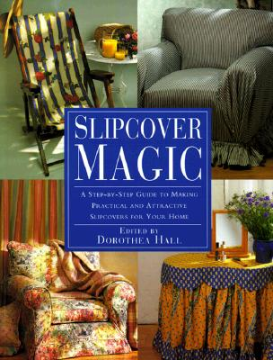 Image for Slipcover Magic