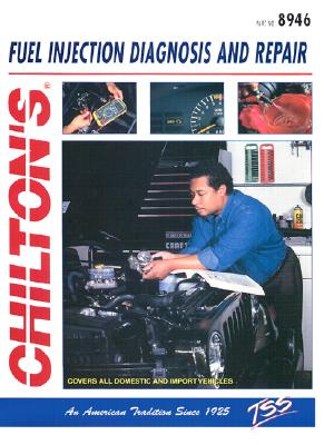 Image for Fuel Injection Diagnosis and Repair (8946) Chilton's Automotive