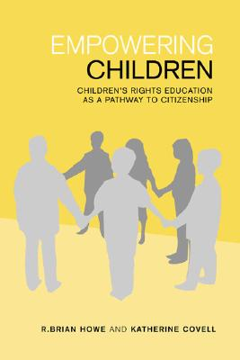 Image for Empowering Children: Children's Rights Education as a Pathway to Citizenship