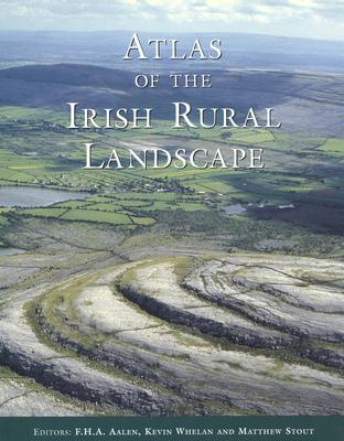Image for Atlas of the Irish Rural Landscape