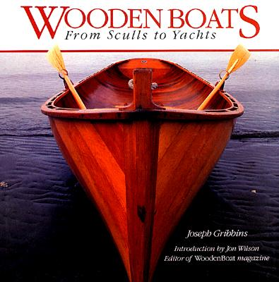 Image for Wooden Boats: From Sculls to Yachts