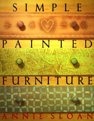 Image for SIMPLE PAINTED FURNITURE