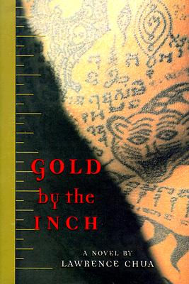 Image for GOLD BY THE INCH